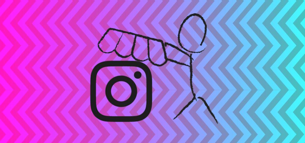 Guía para crear una tienda en Instagram