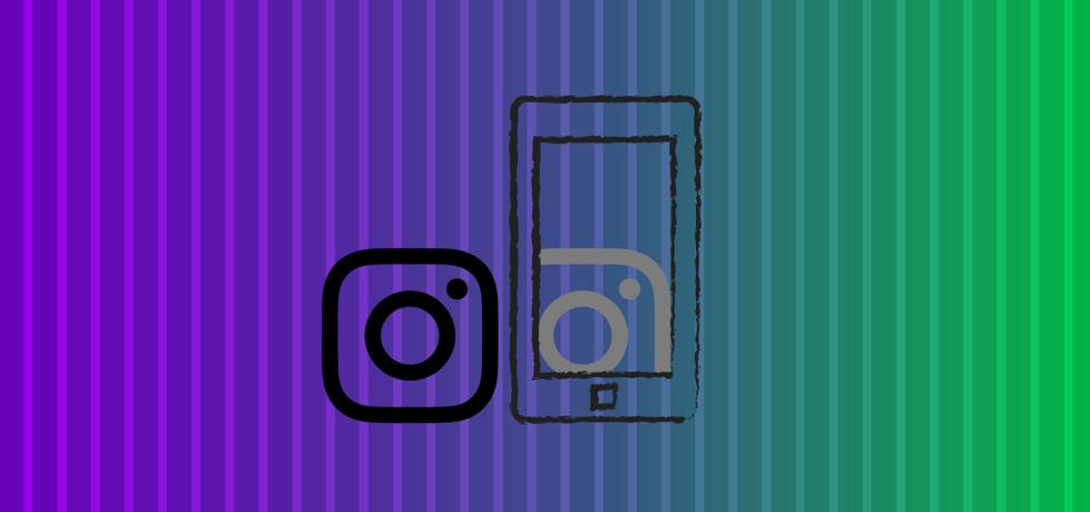 """Instagram: usuarios se verán el producto """"puesto"""" antes de comprarlo"""
