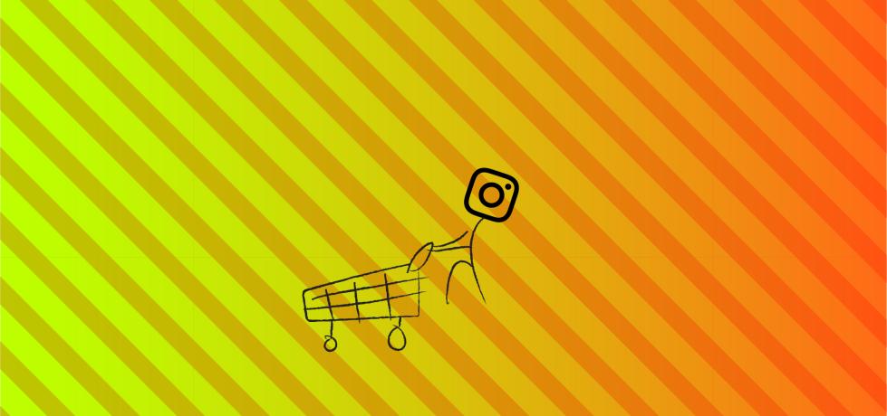 Instagram de la mano del eCommerce