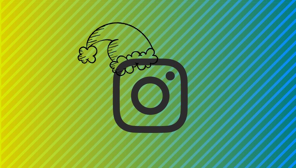 3 razones para hacer tus campañas navideñas de Instagram ¡YA!