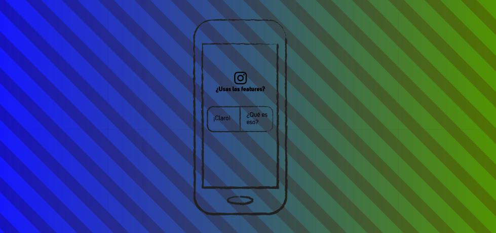 Apuesta por los stories interactivos en Instagram, aprovecha los features