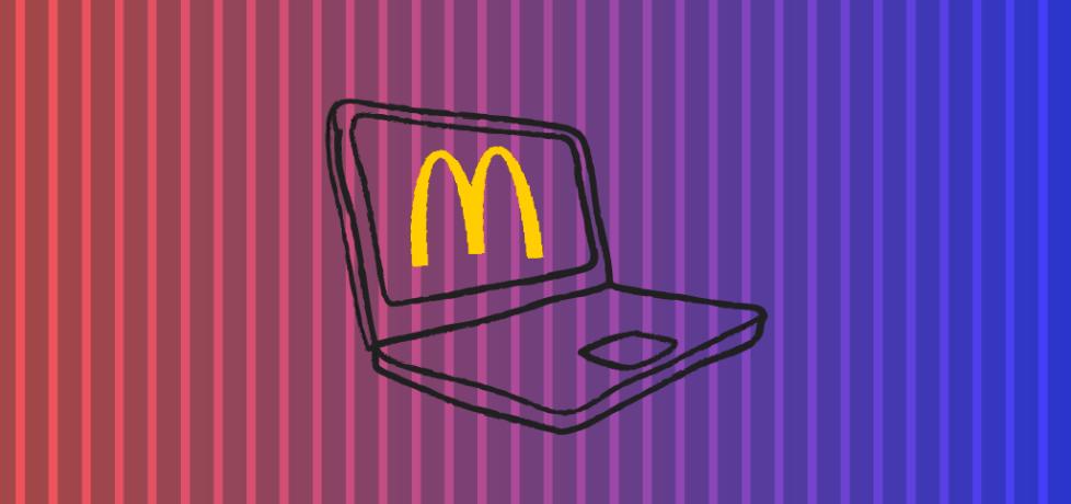 McDonald's apuesta por la inteligencia artificial