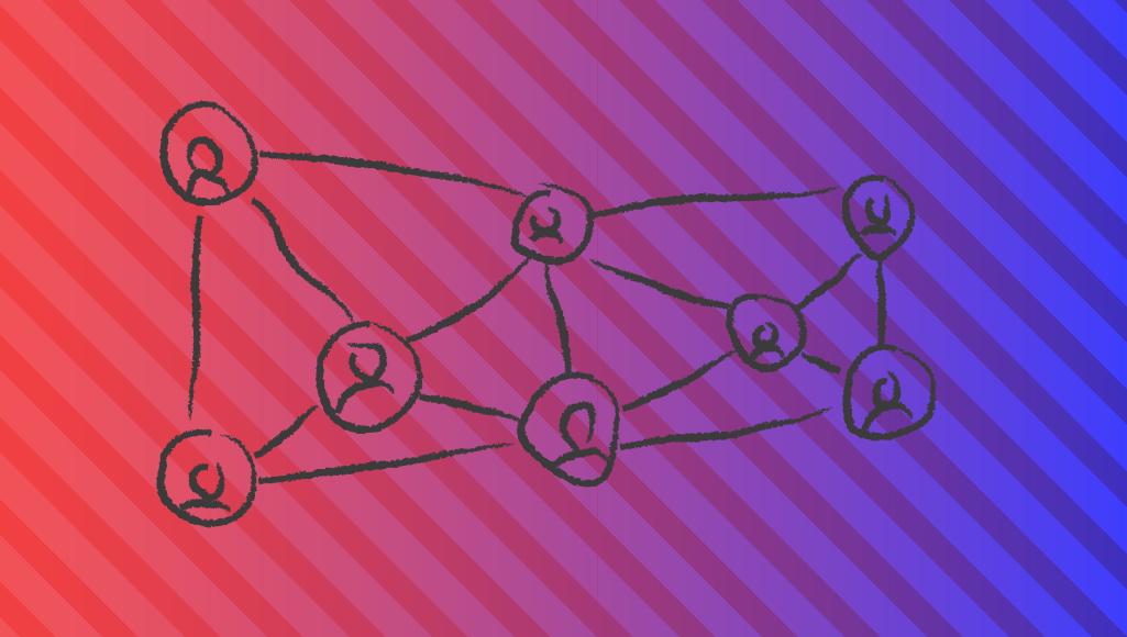 Construir una comunidad online requiere tiempo y trabajo duro