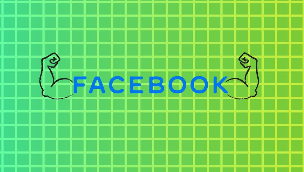Facebook se apodera de su identidad como empresa