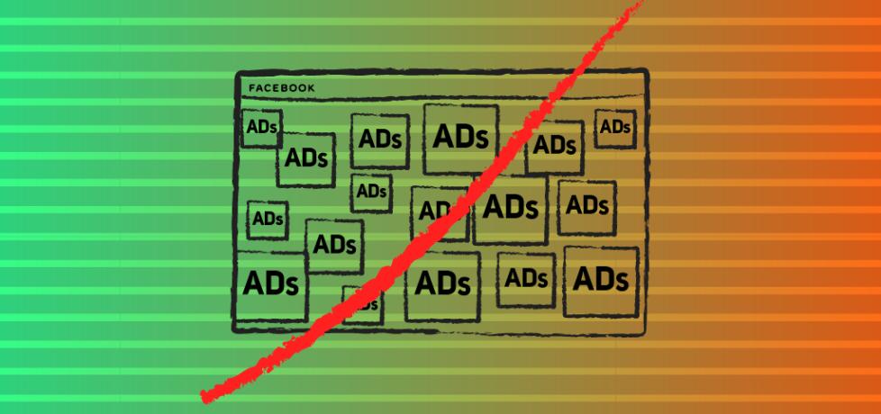 Facebook 2020: Límites en el número de publicaciones de anuncios