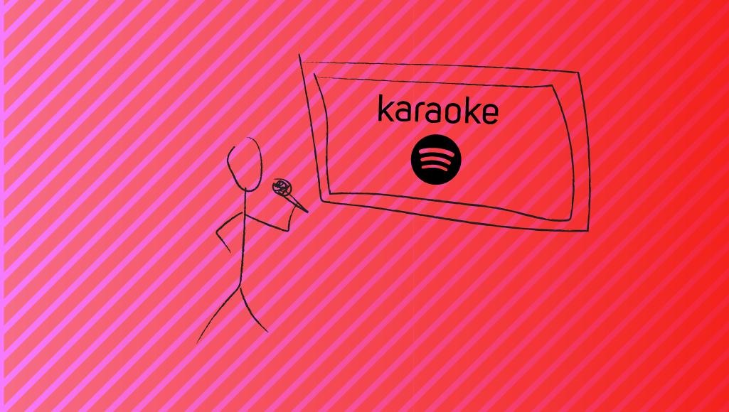 Spotify prueba mostrar las letras de las canciones mientras suenan