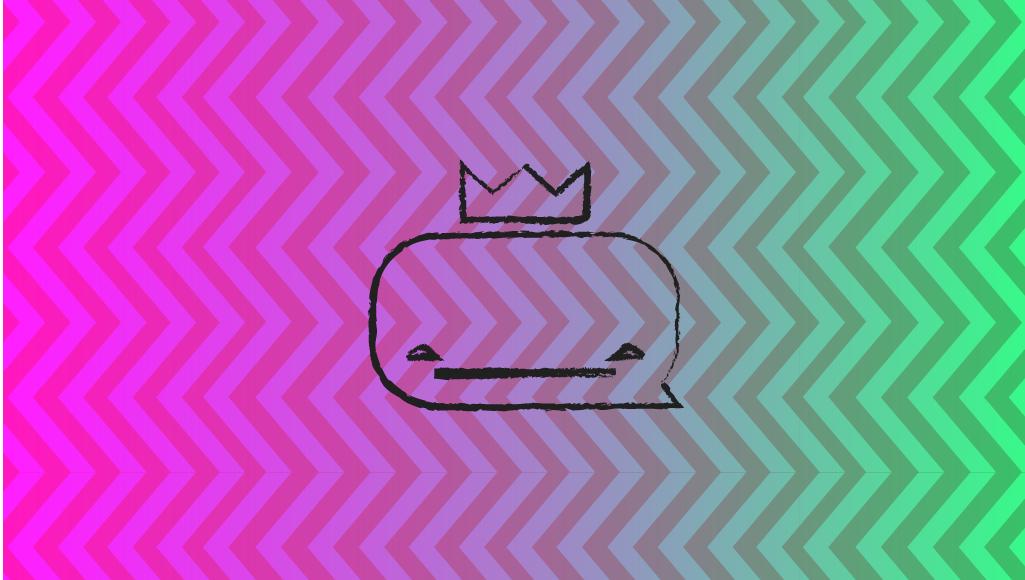 Whale: la nueva App de Facebook para crear memes