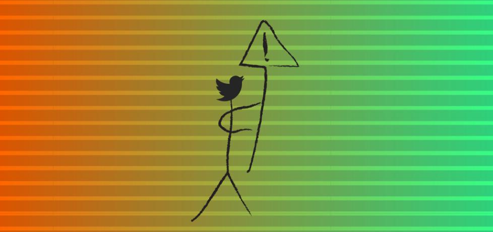 Twitter más seguro: nuevas alertas para intentos de inicio de sesión sospechosos
