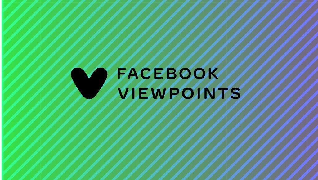 Viewpoints: la nueva App de Facebook que te 'paga' por responder encuestas