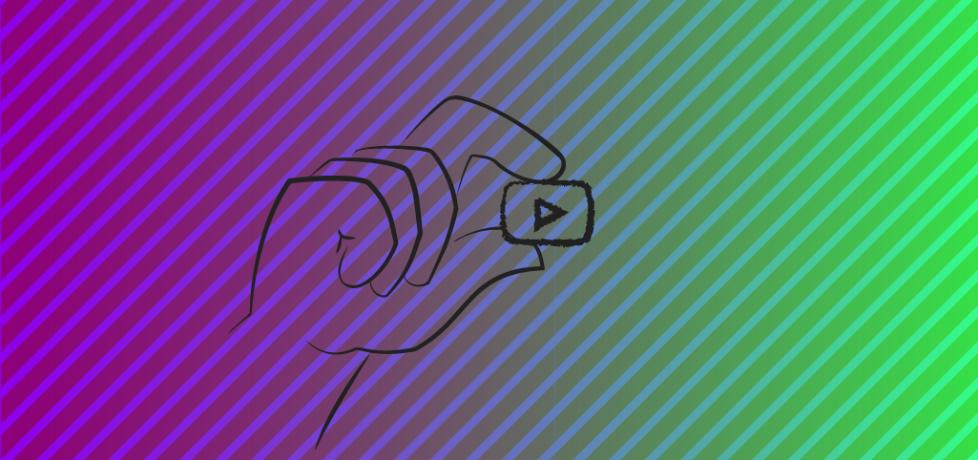YouTube hizo cambios en su página de inicio: miniaturas grandecitas y más