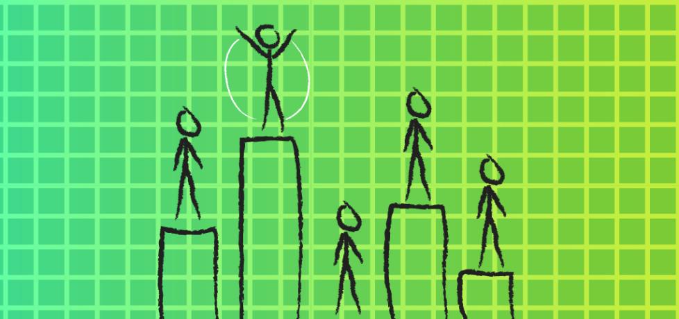 Benchmarking: encuentra la oportunidad para ser el mejor en tu área