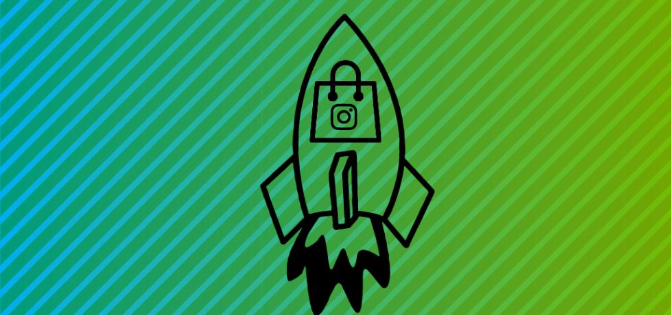 El e-commerce en Instagram aumentó 118% durante 2019