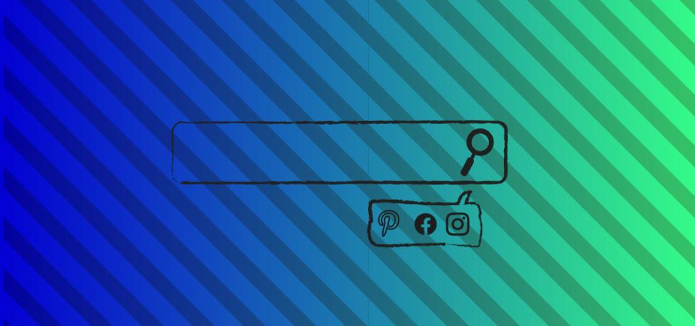 Las redes sociales como herramientas de investigación de productos