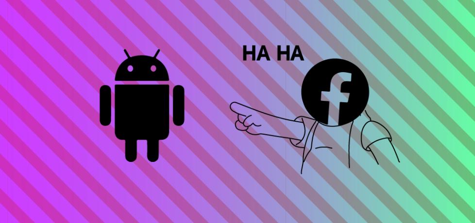 """Facebook está creando su propio sistema operativo: """"Soy mayor de edad, quiero mi independencia"""""""