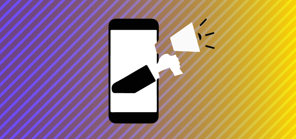 70% de los anuncios pagos se ven a través de teléfonos móviles