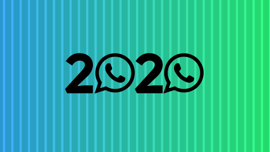WhatsApp tendrá 5 nuevas funciones en 2020