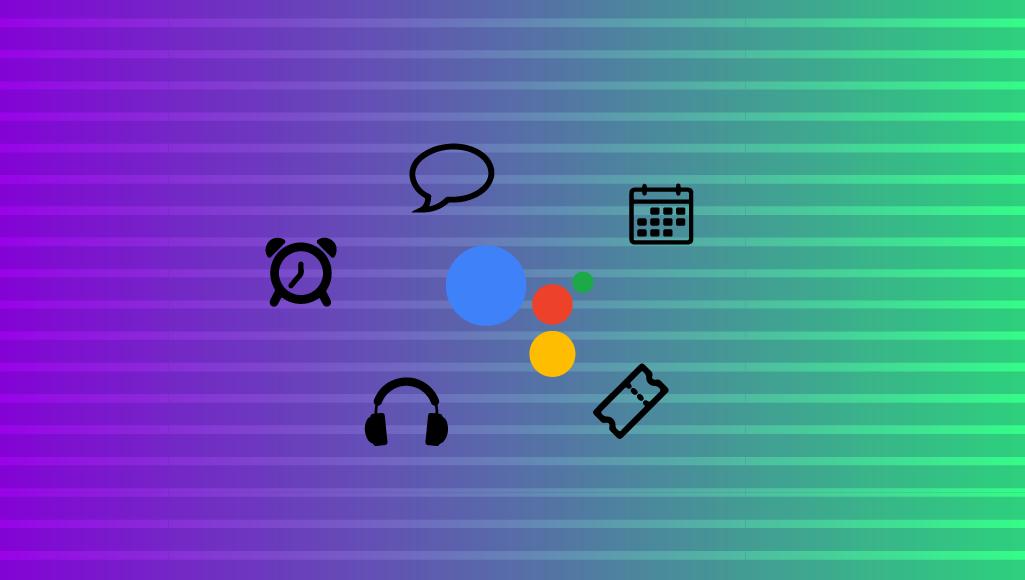 Conoce las novedades del Asistente de Google