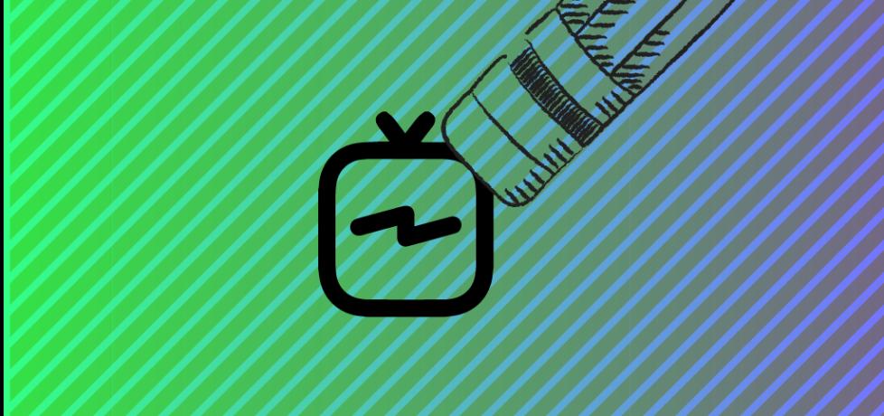 Instagram eliminó botón de IGTV porque ya nadie lo usaba
