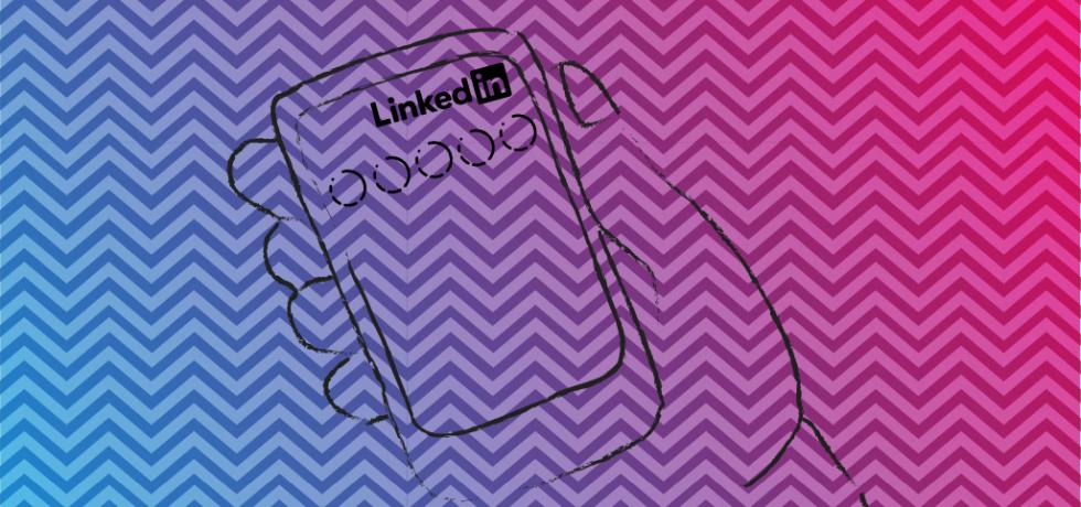 """LinkedIn añadirá sus propias historias: """"Yo también soy red social, ¿saben?"""""""