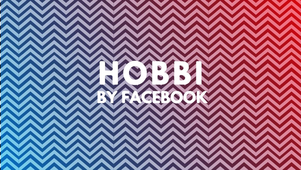 Hobbi, la aplicación inspirada en Pinterest que lanzó Facebook. ¿Y si somos más originales?